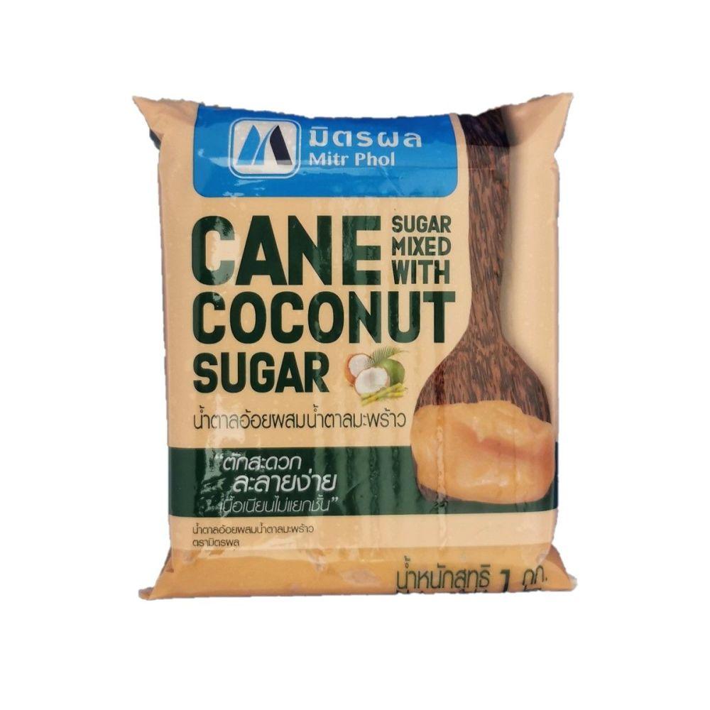 Mitr Phol Palm Sugar 1Kg