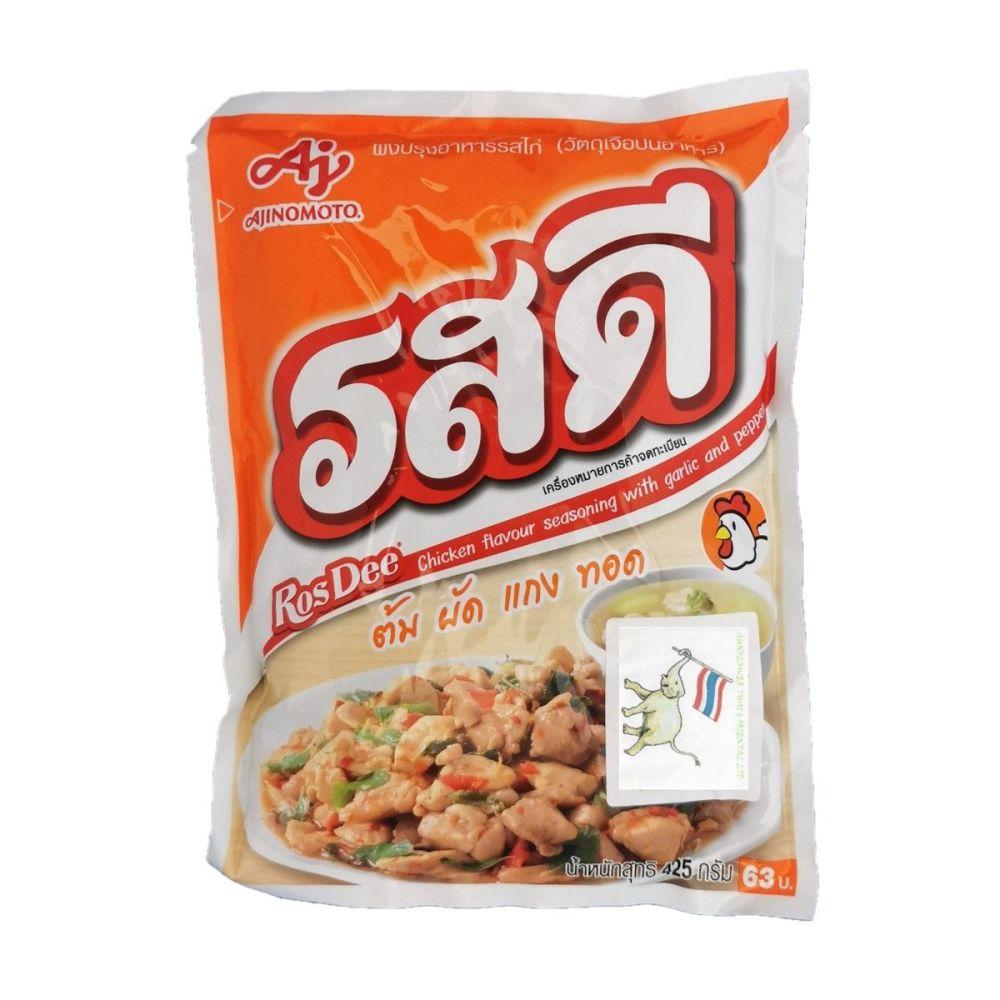 Ajinomoto Ros-Dee Chicken Flavour Seasoning 425g