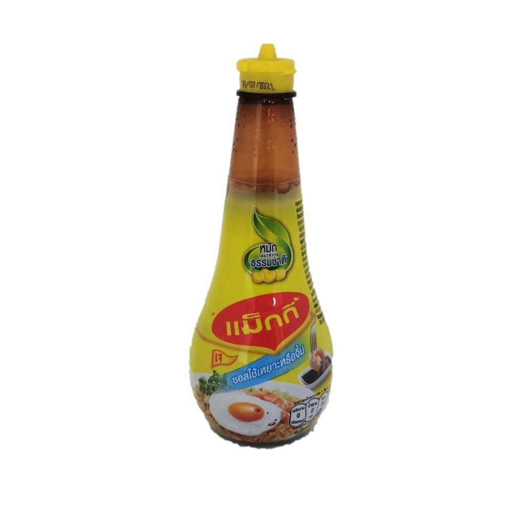Maggi Seasoning & Dipping Sauce 200ml