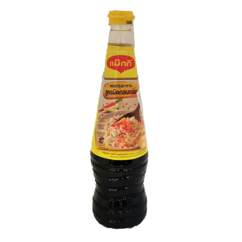 Maggi Seasoning Sauce 680ml