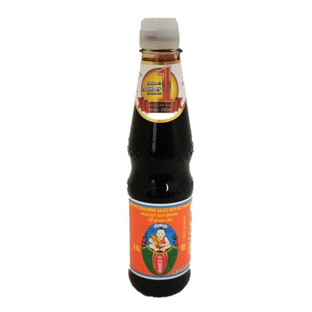 HBB Black Soy Sauce 300ml (Dark)