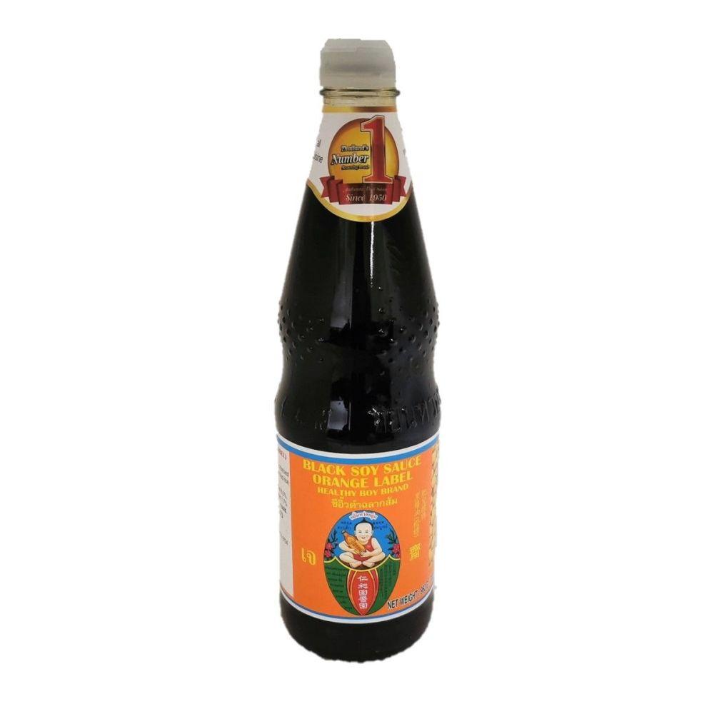 HBB Black Soy Sauce 700ml (Dark)