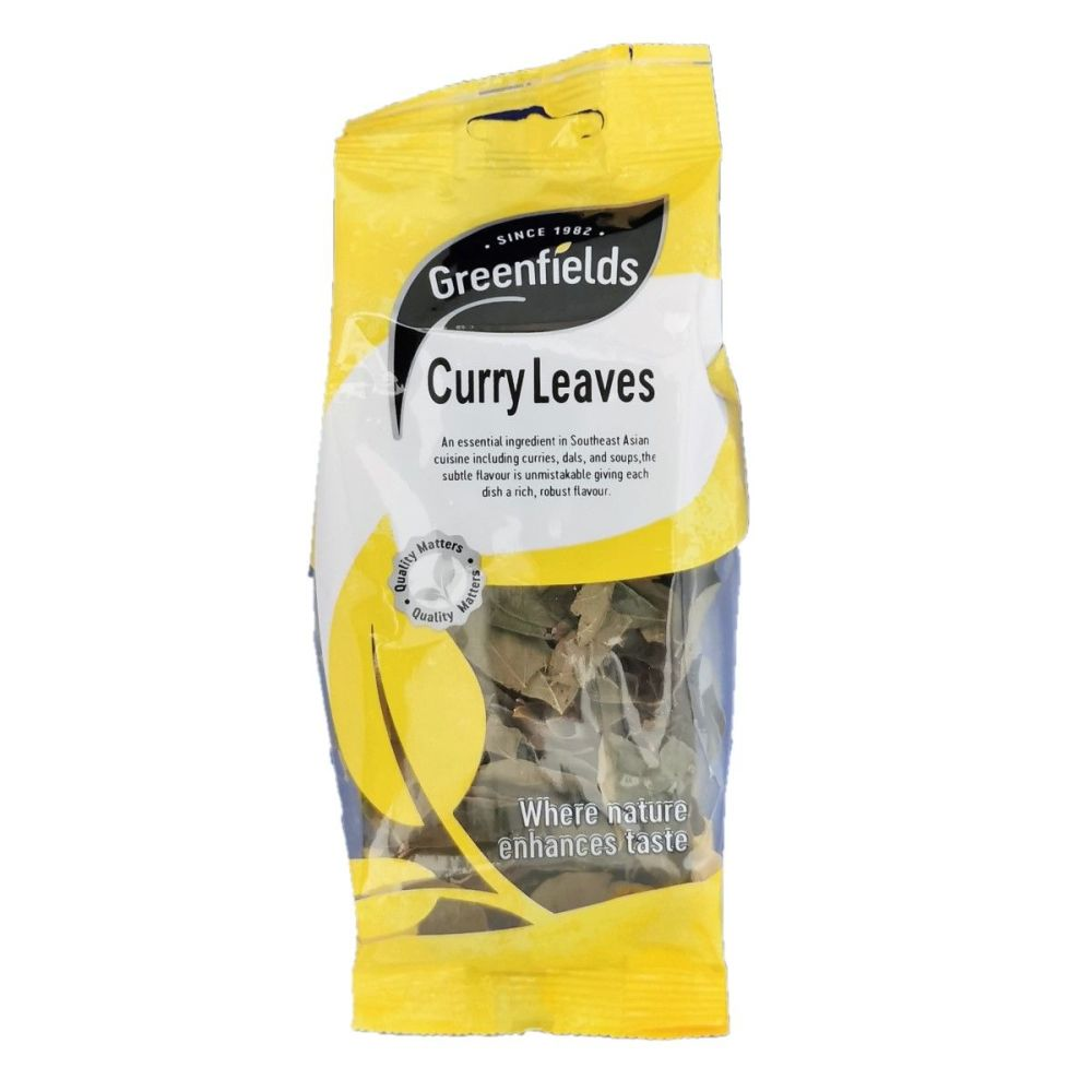 Curry Leaves 12g