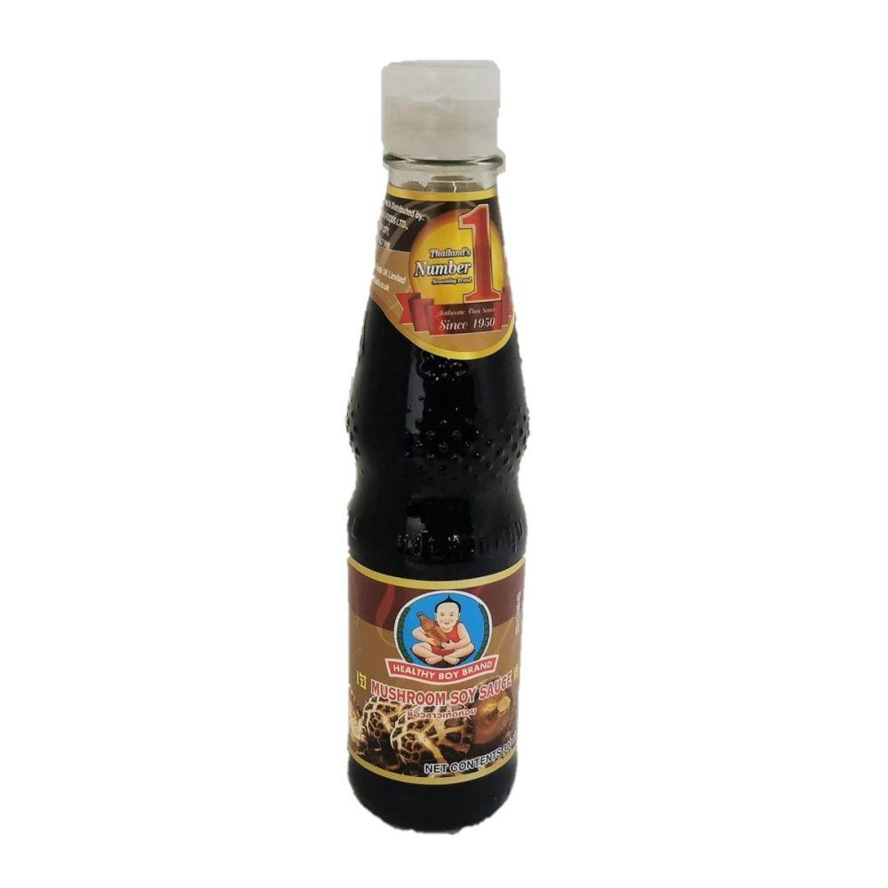 HBB Mushroom Soy Sauce 300ml