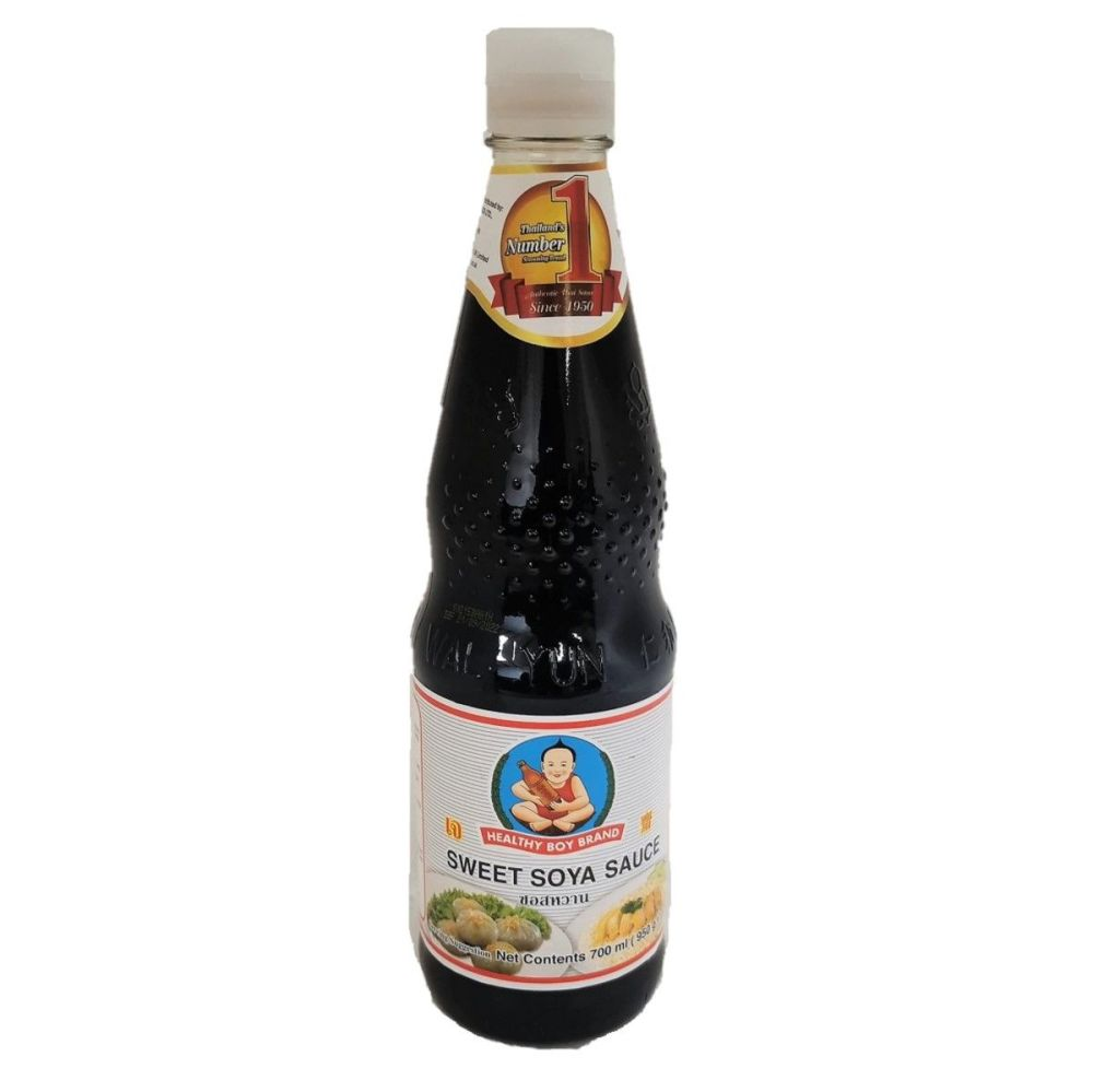 HBB Sweet Soy Sauce 950g (White Label)