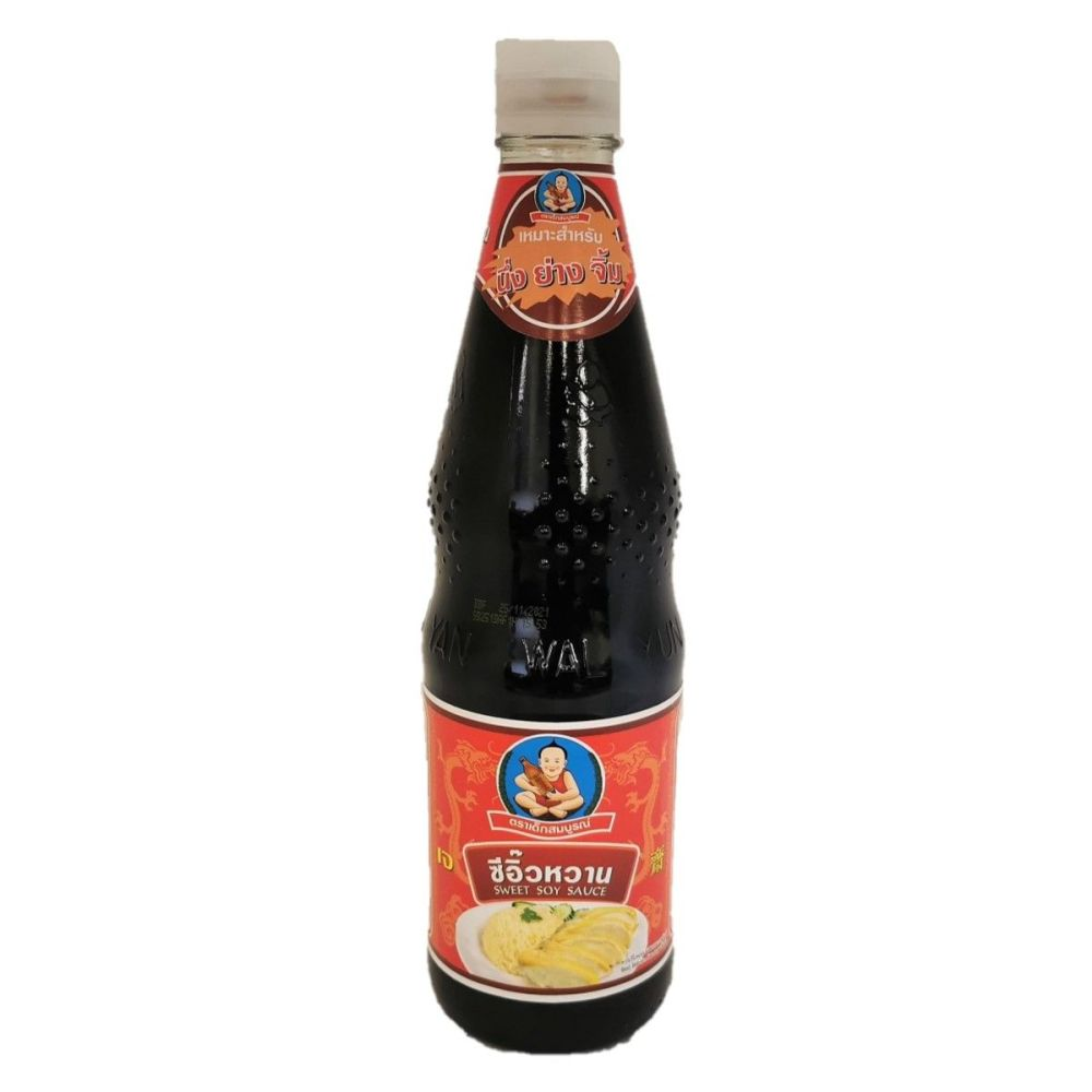 HBB Sweet Soy Sauce 970g (Red Label)