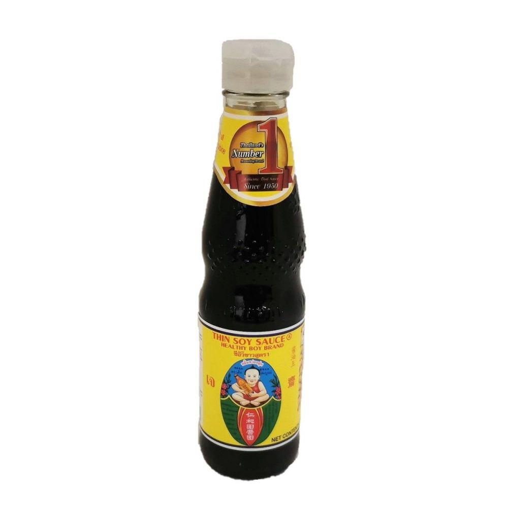 HBB Thin Soy Sauce 300ml