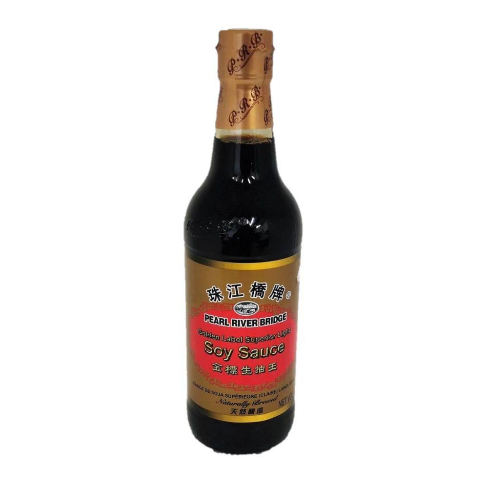 PRB Golden Label Superior Light Soy Sauce 500ml