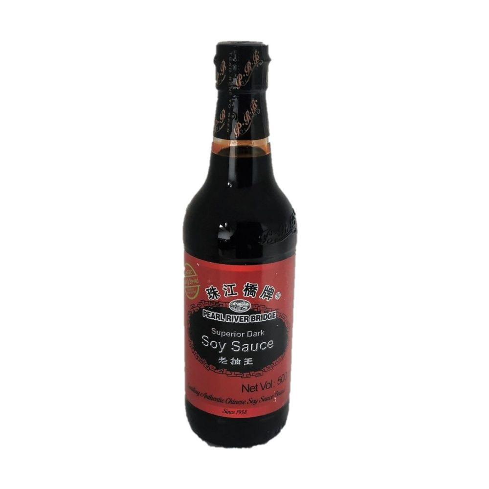 PRB Superior Dark Soy Sauce 500ml