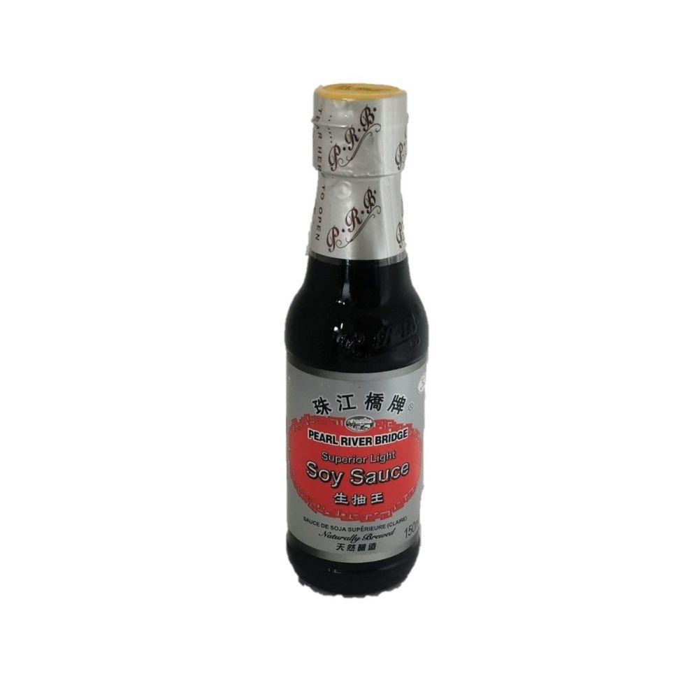PRB Superior Light Soy Sauce 150ml