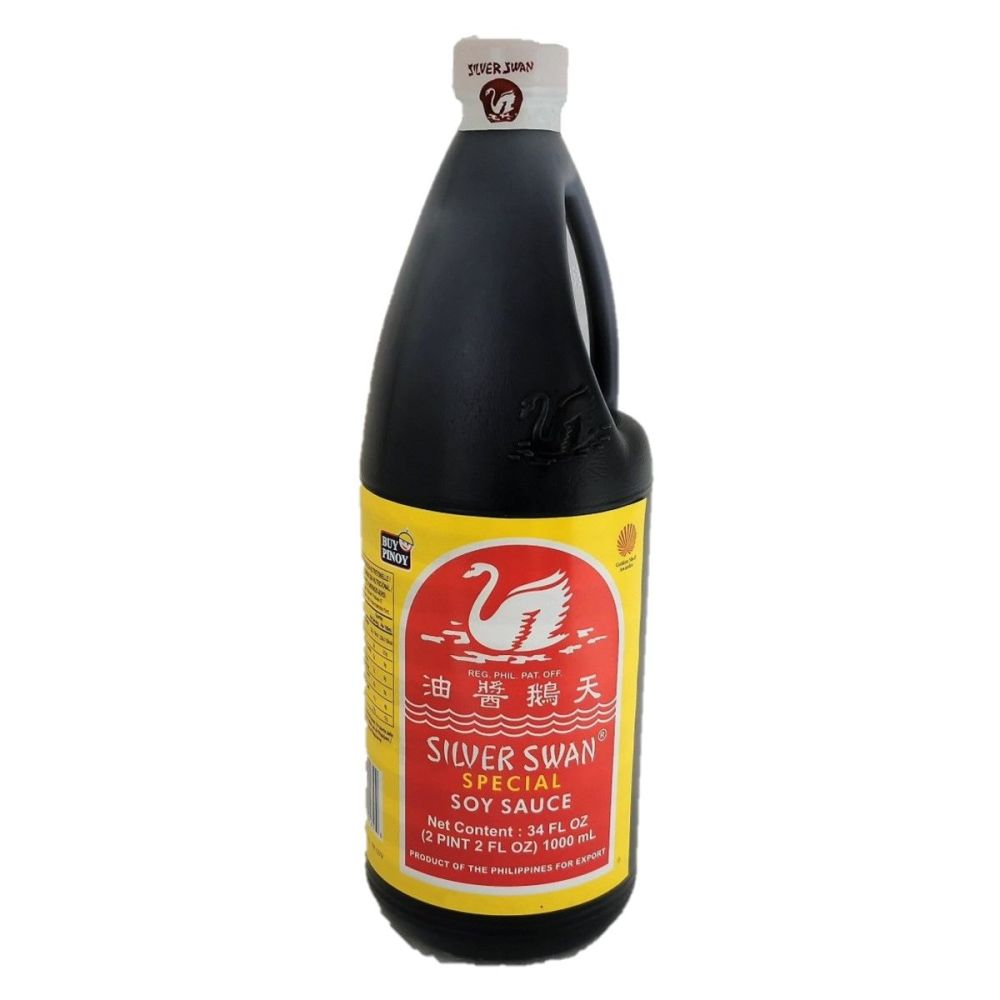 Silver Swan Special Soy Sauce 1000ml