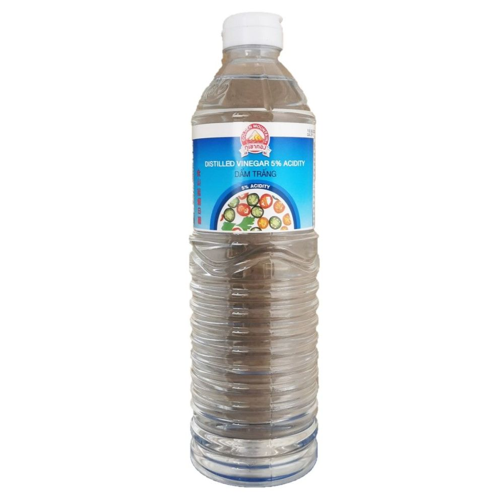 GM Distilled Vinegar 1000ml