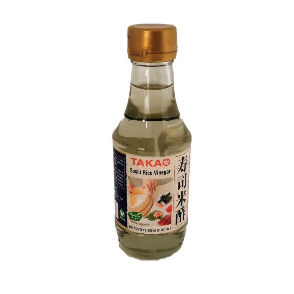 Taka Sushi Rice Vinegar 200ml