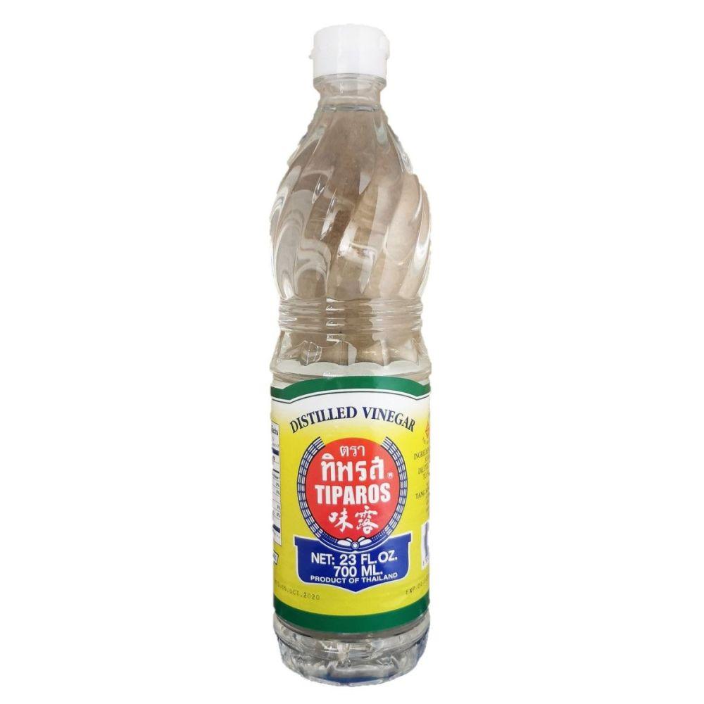 Tiparos Distilled Vinegar 700ml