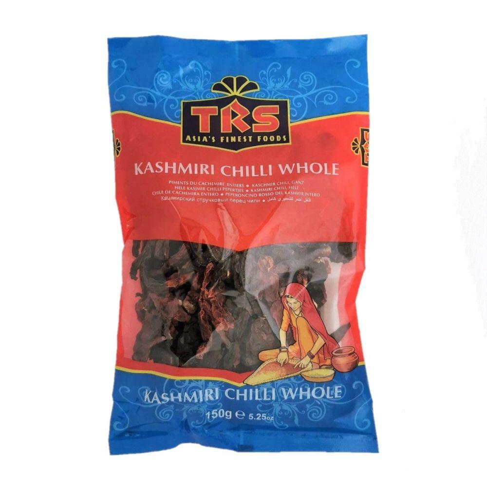 Kashmiri Chilli Whole 150g