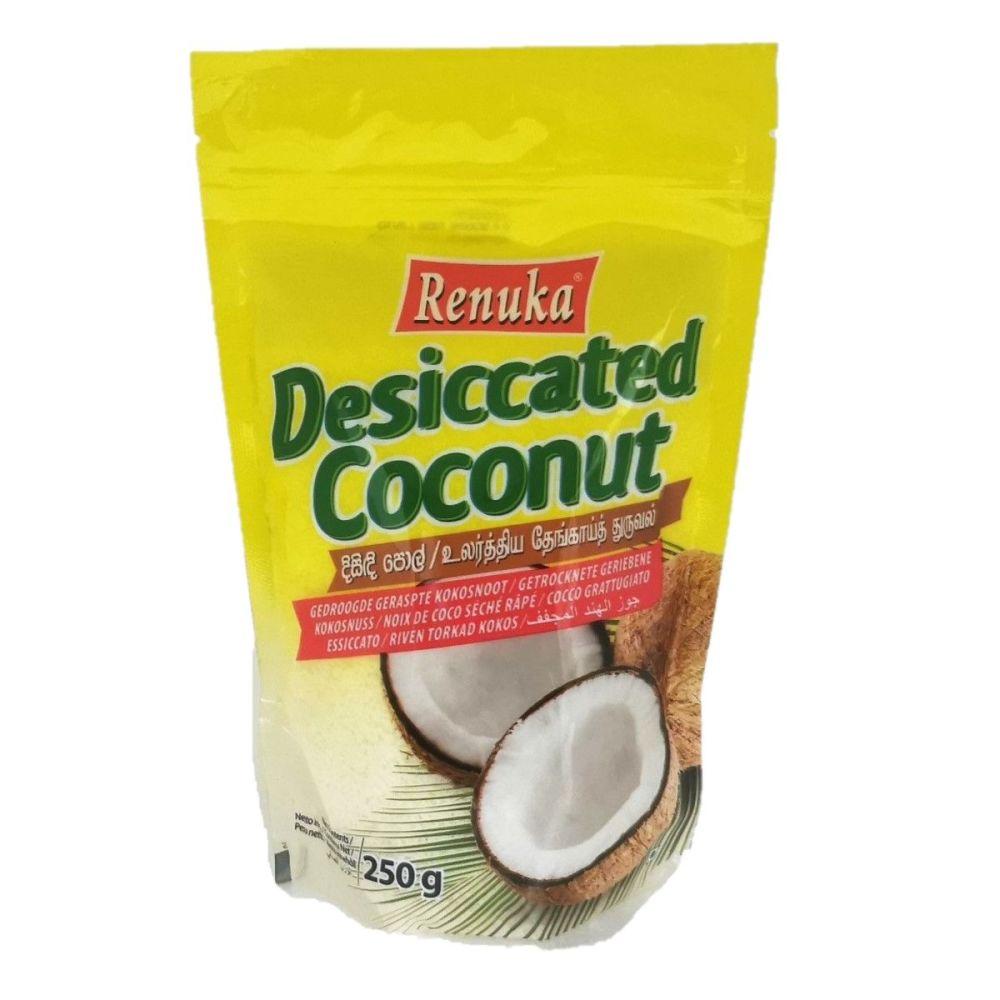 Renuka Desiccated Coconut 250g