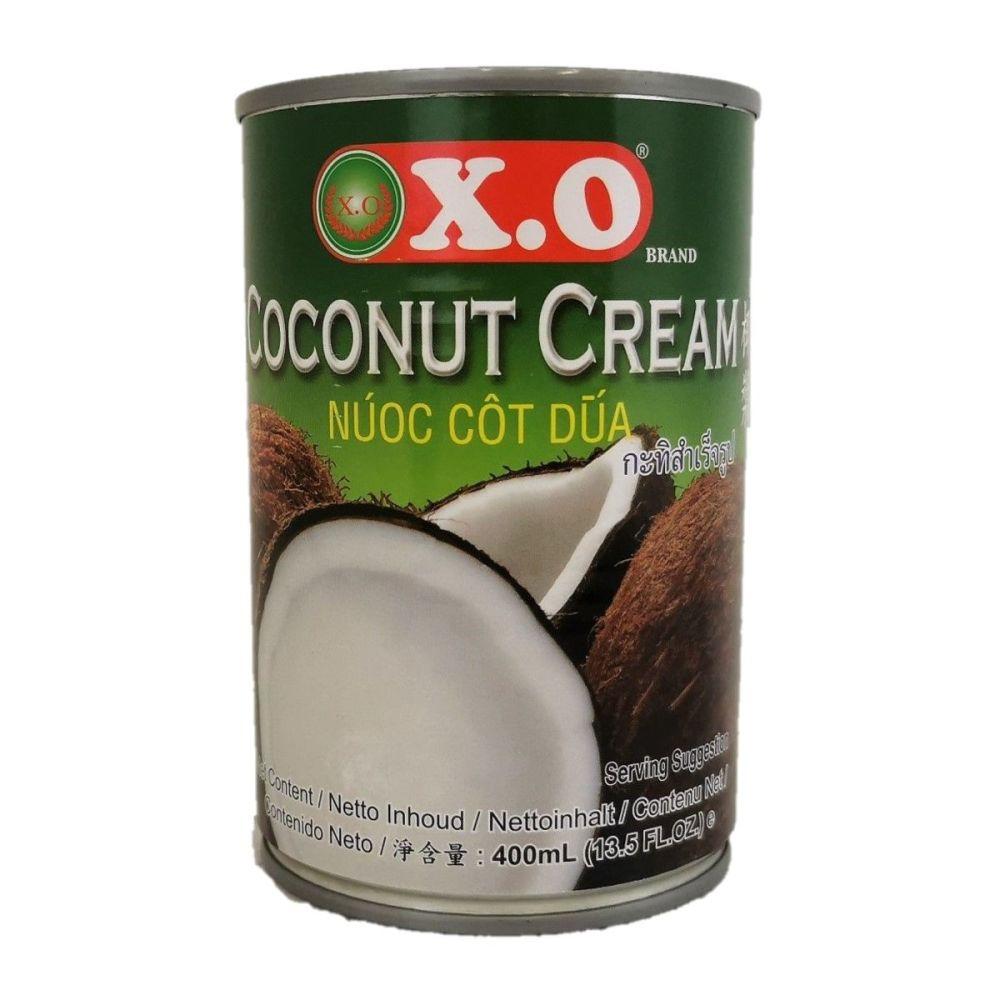 X.O. Coconut Cream 400ml