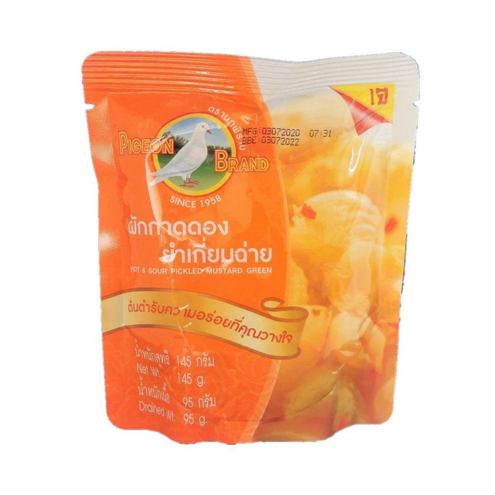 Fermented Hot & Sour Mustard Green 95g