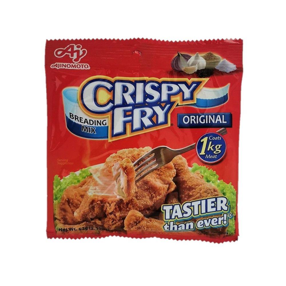 Crispy Fry Breading Mix 62g