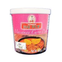 Mae Ploy Masaman Curry Paste 400g