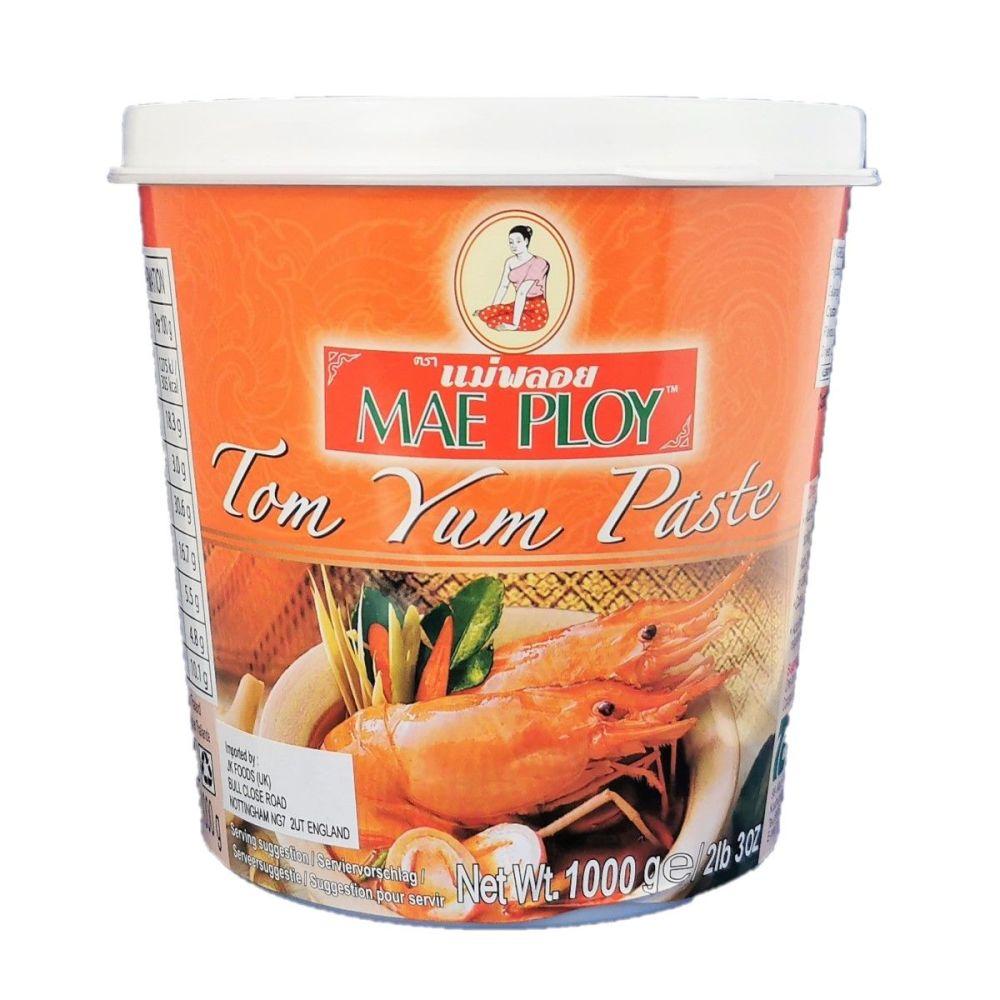 Mae Ploy Tom Yum Paste 1000g