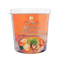 Mae Ploy Vegetarian Tom Yum Paste 400g