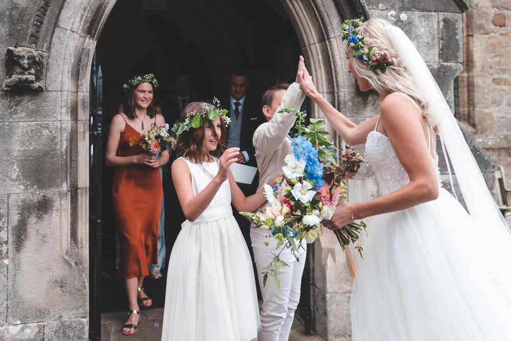 How to choose a wedding photographer 2021