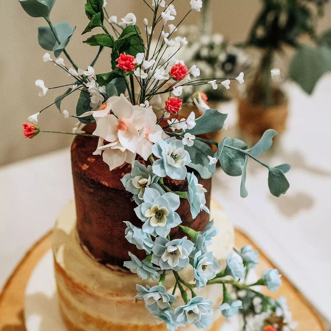 The Best Northern Wedding Cakers