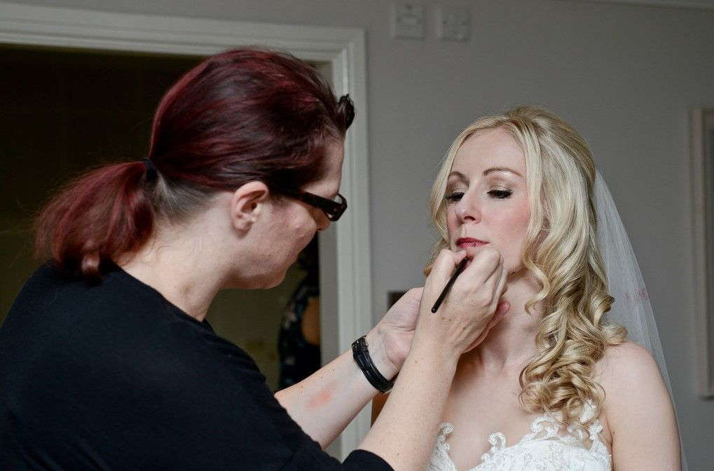 The Best Wedding Hair and Make Up in Northern England