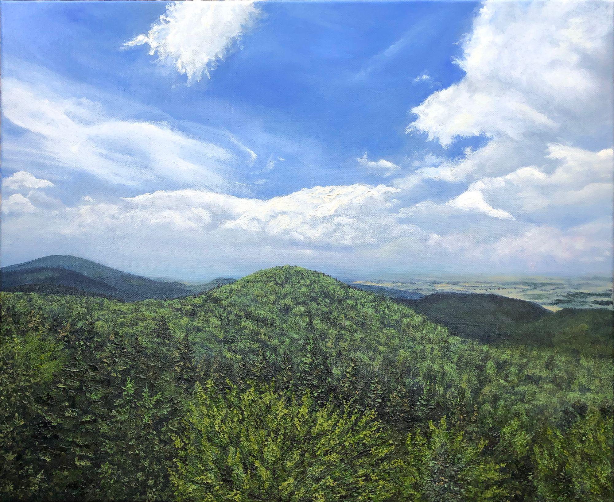 Kalenica Mountain