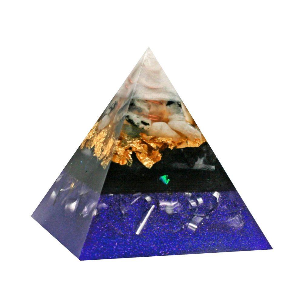 Orgonite Soul Alignment Pyramid