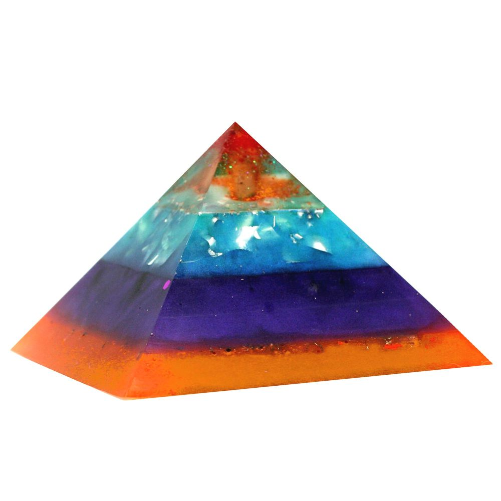 Orgonite Higher Self Protection Giza