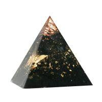 Orgonite Elite Shungite Pyramid