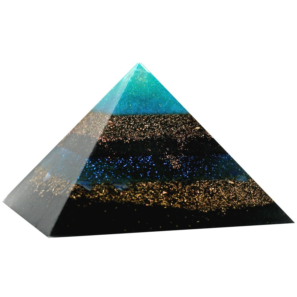 Orgonite Deeply Positive Giza