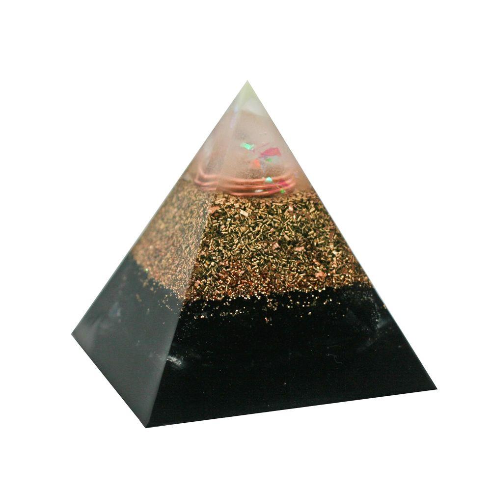 Orgonite Inner Peace  Pyramid