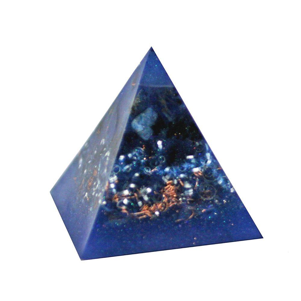 Orgonite Personal Harmony Pyramid
