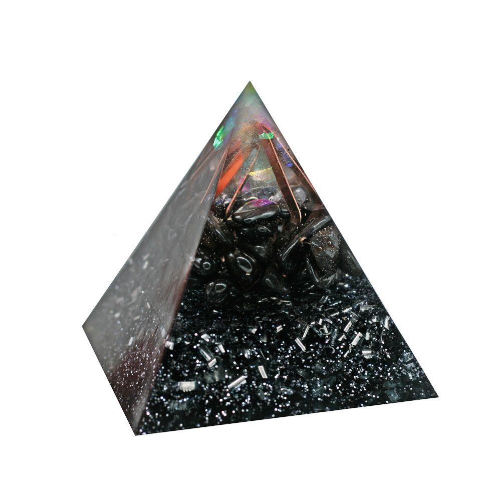 Orgonite Life Balance  Pyramid