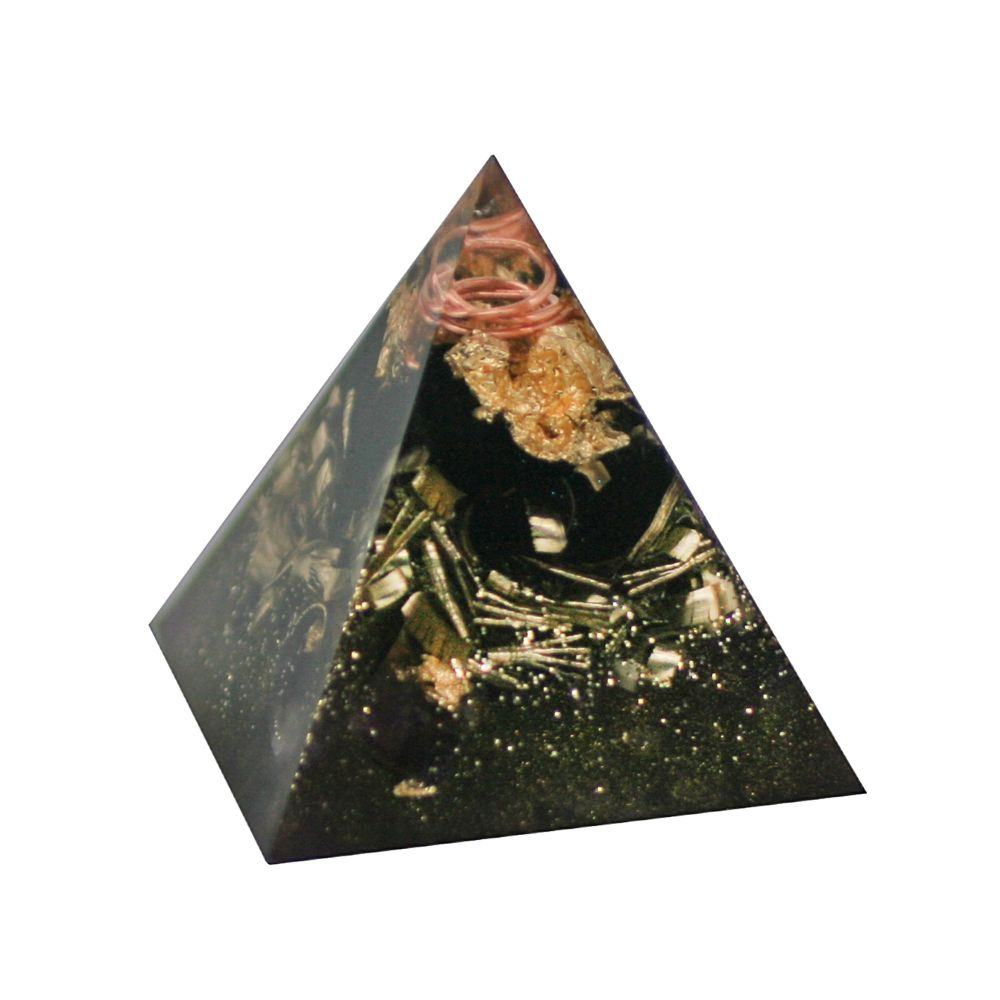 Orgonite Self Confidence Pyramid