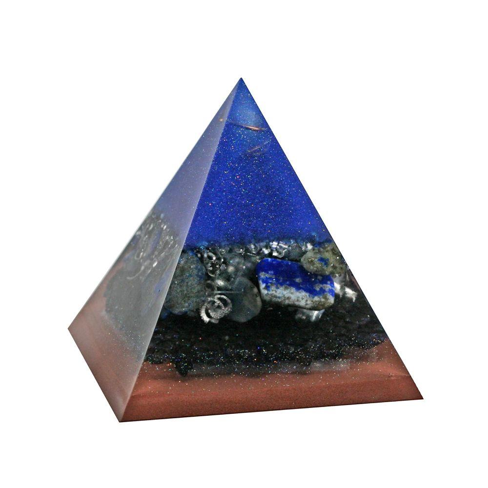 Orgonite Deep Calm Pyramid
