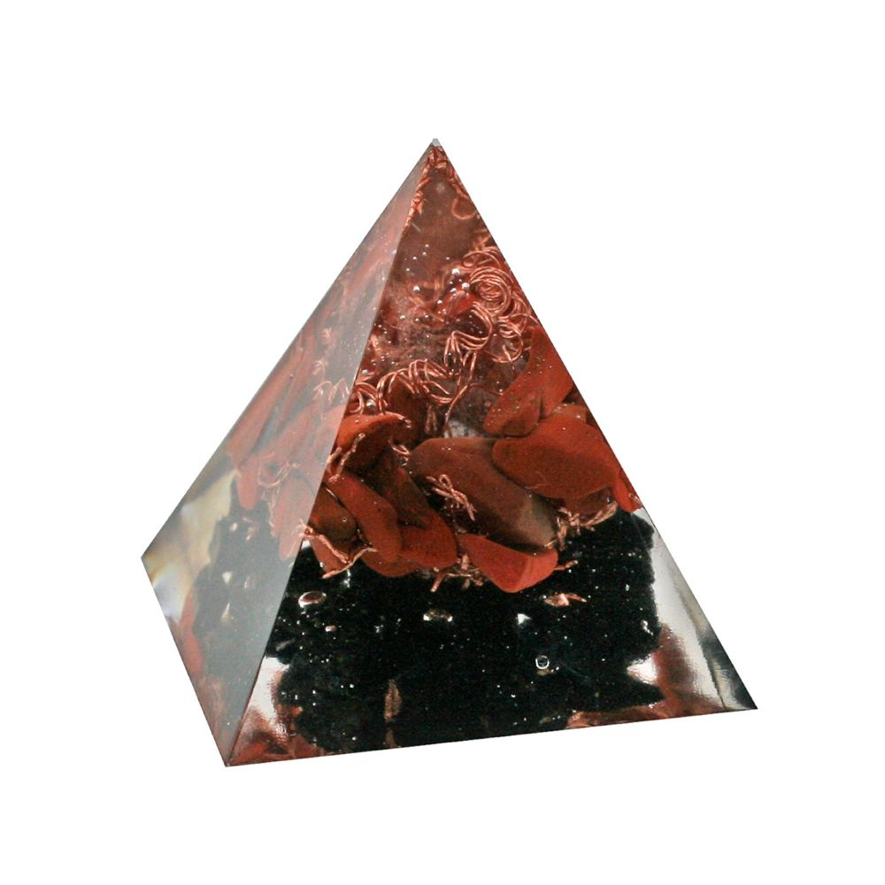 Orgonite Personal Power Pyramid