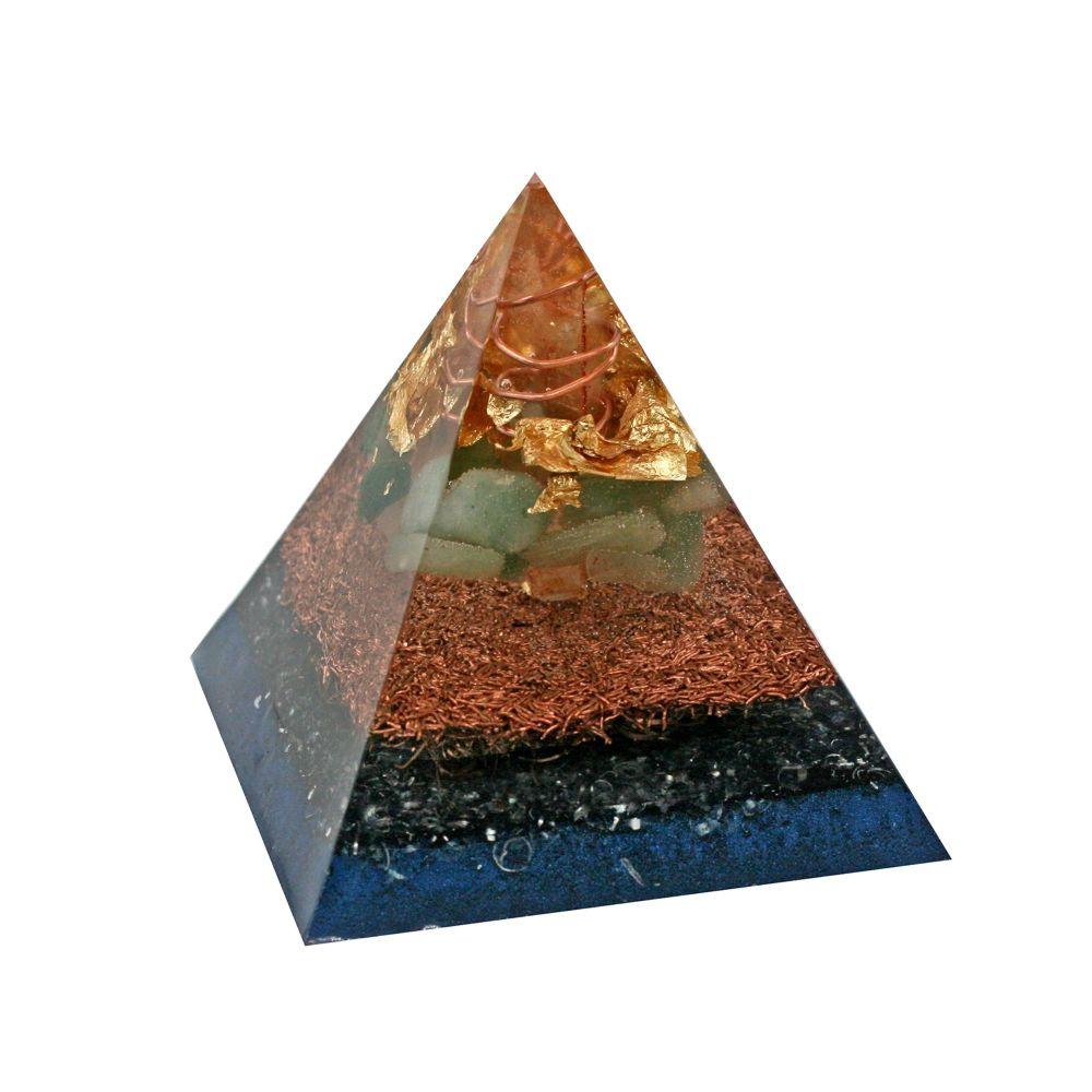 Orgonite Calming Pyramid