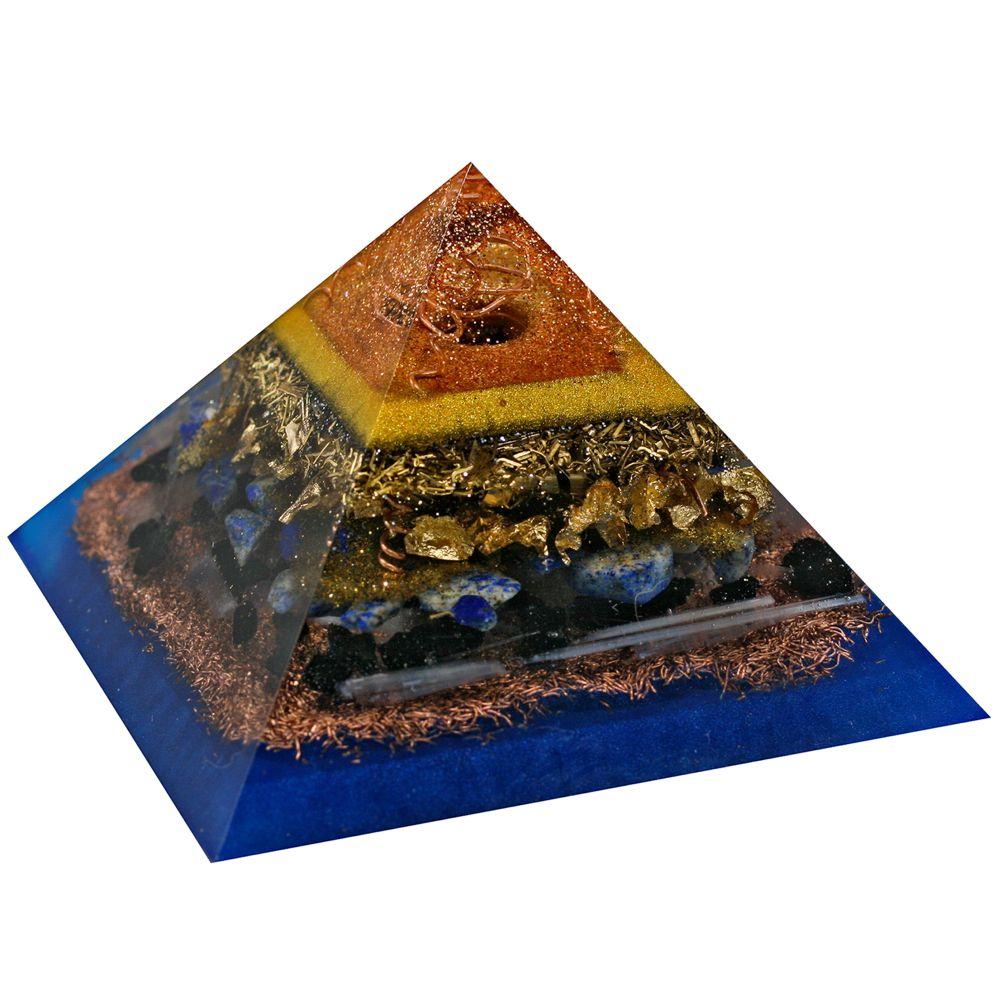 Orgonite Giza Pyramids
