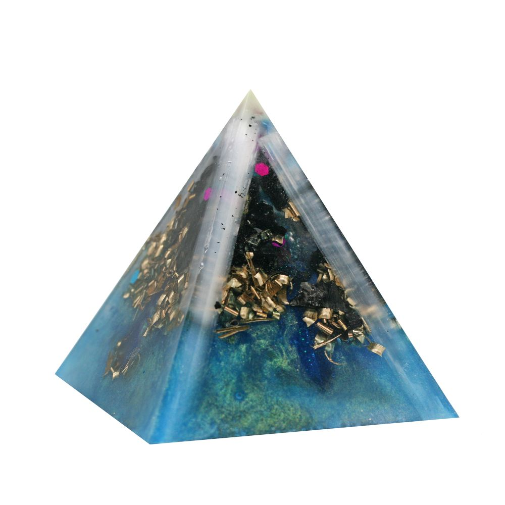 Orgonite Large Pyramids