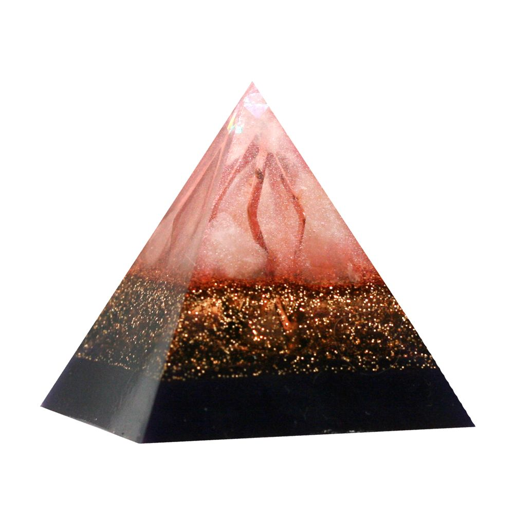 Orgonite Small Pyramids
