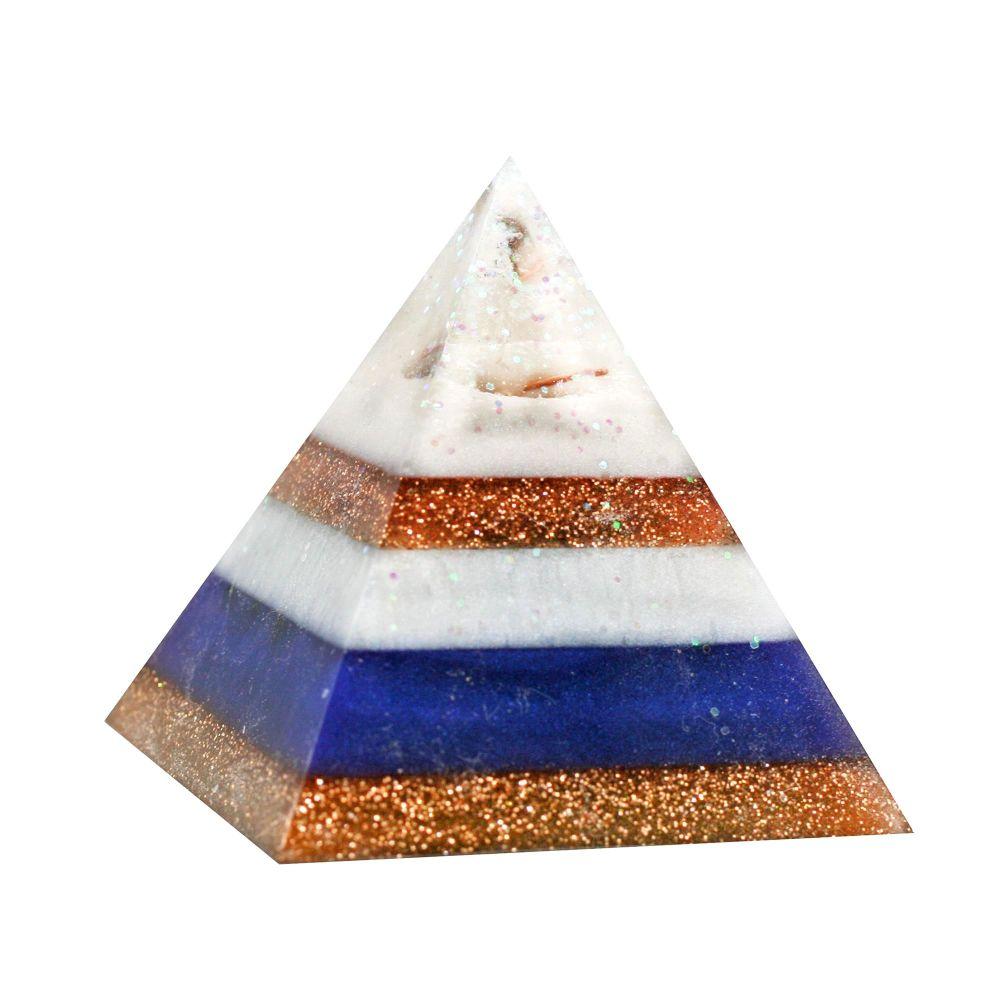 Orgonite Soul Awakening Pyramid