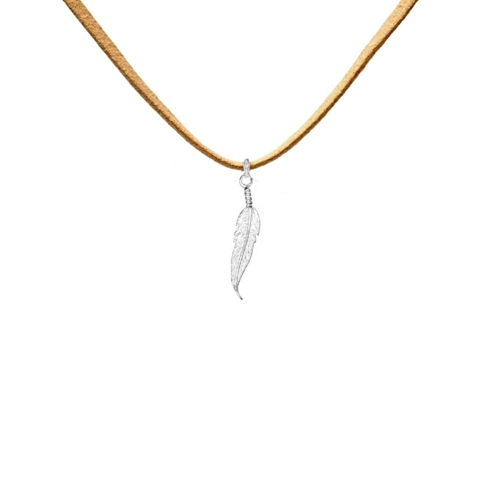 Angel Protection Choker