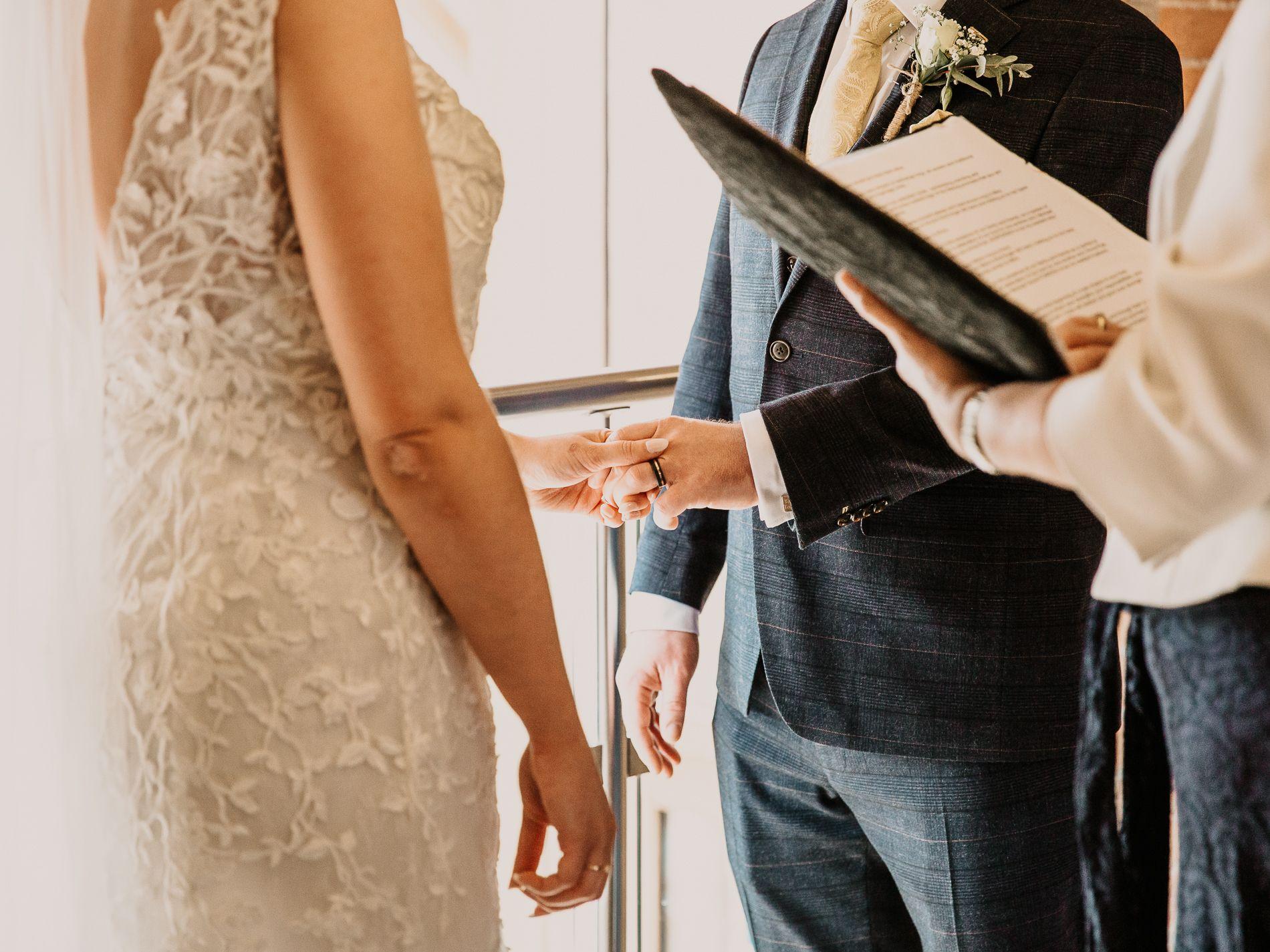 vow renewal wedding photography