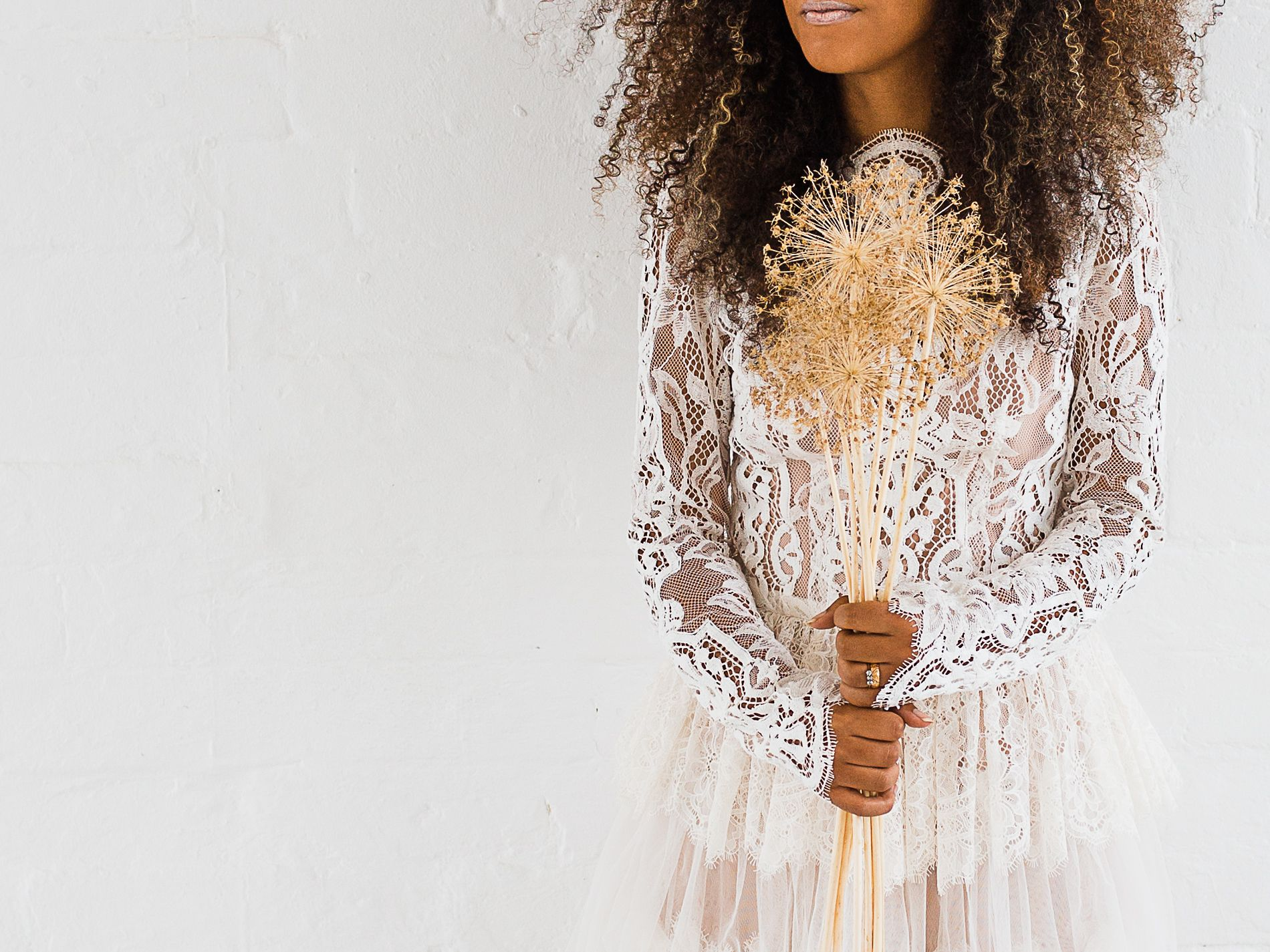stylish wedding inspiration Lichfield
