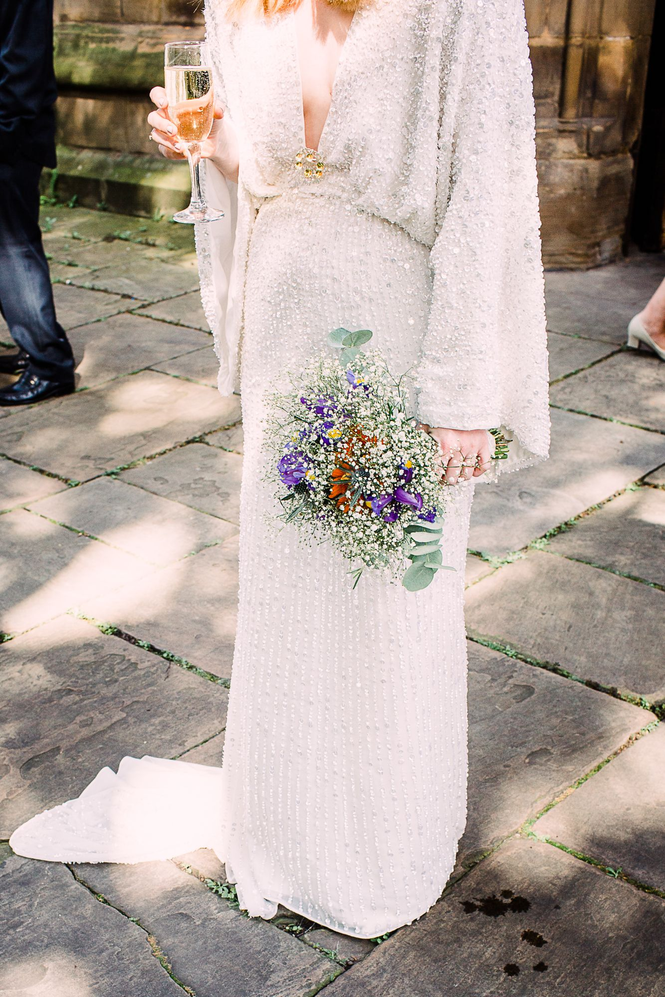 boho weddings Lichfield