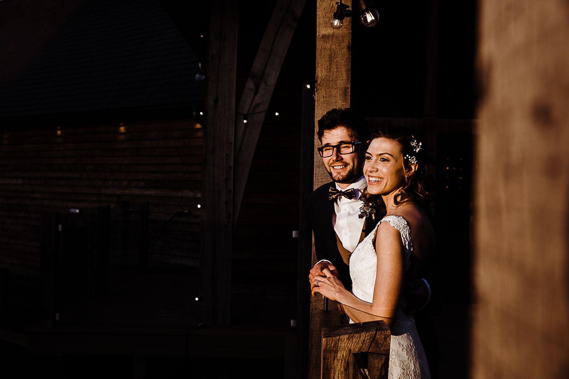Lichfield wedding photographer romantic wedding photography